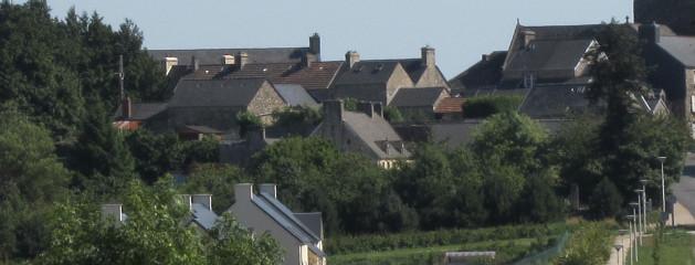 Village de Brix